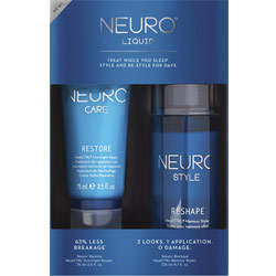 NEURO LIQUID REPAIR & RESTYLE KIT