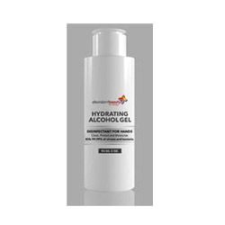 ABUNDANT BEAUTY HYDRATING ALCOHOL GEL
