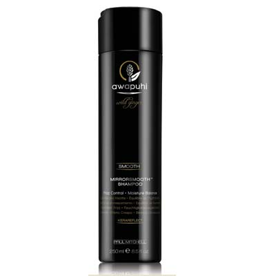 MIRROR SMOOTH SHAMPOO