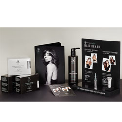 AWAPUHI WILD GINGER HAIR REHAB SALON KIT