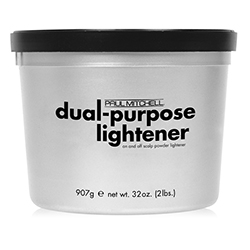 DUAL-PURPOSE LIGHTENER