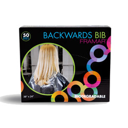 Framar Backwards Bib (Box/50)