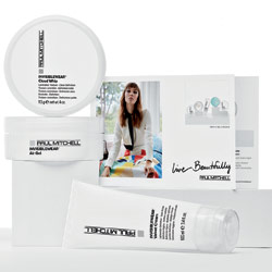 INVISIBLEWEAR DREAM TEXTURE SALON KIT