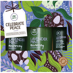 LAVENDER MINT HOLIDAY GIFT SET