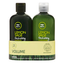 LEMON SAGE CARE DUO