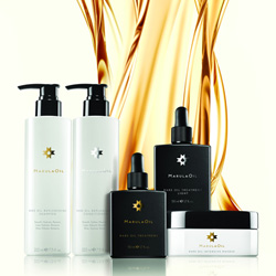 MARULA OIL CARE