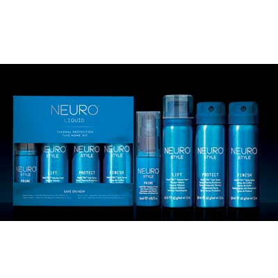 NEURO LIQUID TAKE HOME KIT