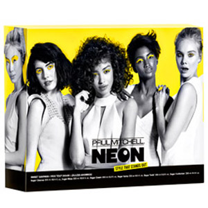 PAUL MITCHELL NEON<BR/>STYLIST KIT