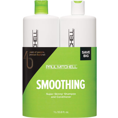 SMOOTHING LITER DUO