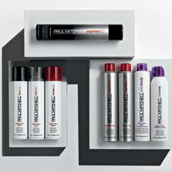 PAUL MITCHELL HAIRSPRAY SALE