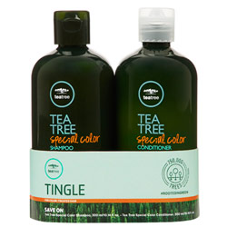 TEA TREE COLOR CARE DUO
