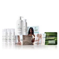 SCALP CARE ROOT LIFT FOAM SALON KIT