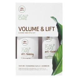 SCALP CARE ROOT LIFT FOAM TAKE HOME KIT