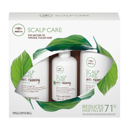 TEA TREE SCALP REGIMEN KIT
