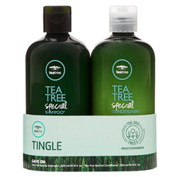 TEA TREE TINGLE DUO